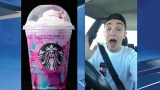 Starbucks barista has meltdown over unicorn frappuccino