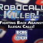 Putting an end to 'robo calls'