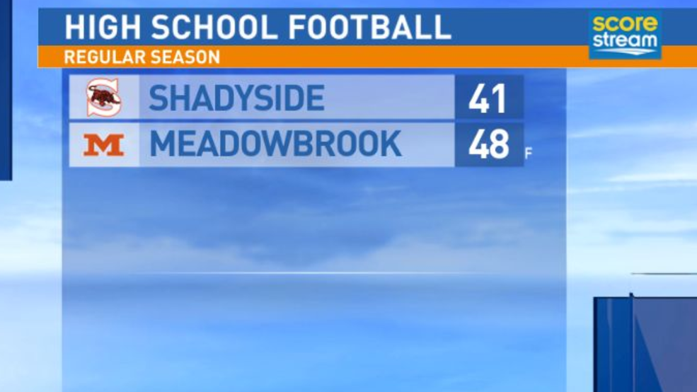 9.15.17: Shadyside at Meadowbrook