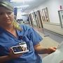 Utah nurse says she was assaulted by a Salt Lake City police officer