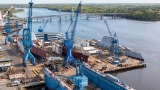 Bath Iron Works eliminates 160 positions