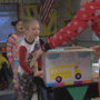 Yakima School District hands out boxes filled with school supplies