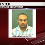 SISD teacher accused of having improper relationship with student