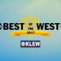 Vote Now for the 2017 Best Of The West