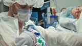 Alarming rise in the number of moms dying during childbirth