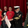 Swartz Creek students exceed $1,200 donation goal for veterans memorial