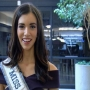 Miss Idaho gets ready to compete in the Miss USA competition