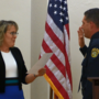 New chief sworn in for Hastings Police Department