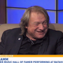 Lou Gramm live on Good Day Rochester