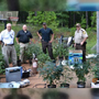 Hydroponic marijuana operation discovered at Coosa Co. man's home
