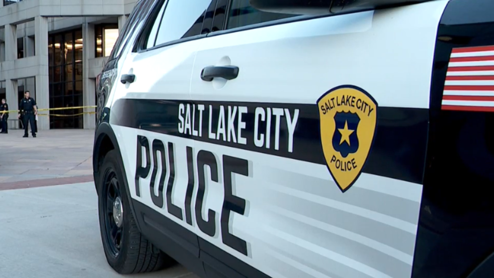 Police investigate overnight homicide in Salt Lake City; suspect in hospital