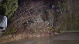 'I could not believe it': Water main break triggers West Seattle mudslide