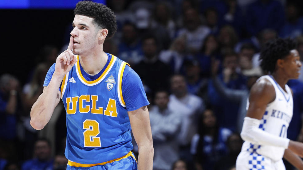 3 UCLA players accused of shoplifting suspended ...
