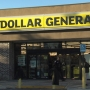 Another armed robbery reported at a Dollar General