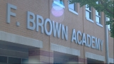 Brown Academy holds open house to encourage enrollment