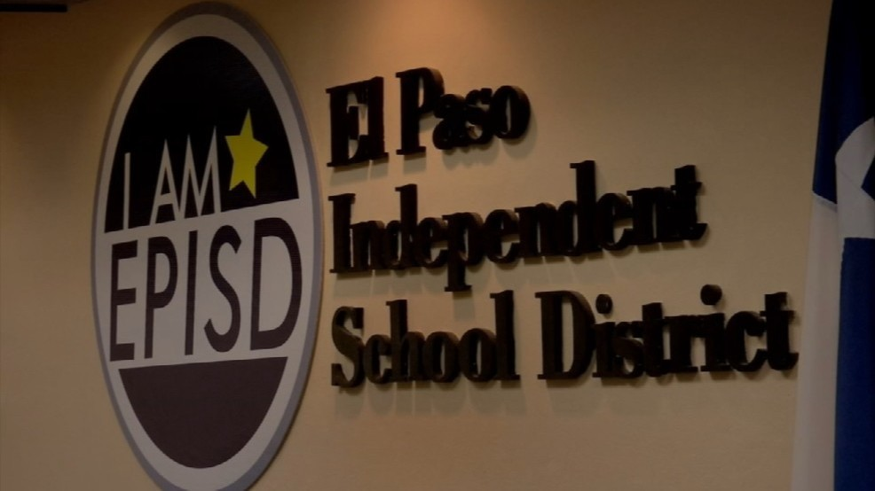 EPISD starts school Monday with new dismissal times.
