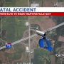 Two People Dead After Semi-Truck Accident In Clark County