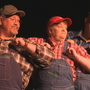 OCP play 'Cotton Patch Gospel' pays tribute to director's son