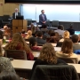Hundreds gather to learn more about CMU deficit