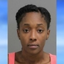Police: North Carolina mom arrested after video of smoking baby goes viral