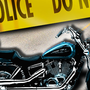 Man killed in Massachusetts motorcycle crash