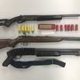 Bakersfield police: Felon, gang member arrested after guns found inside home