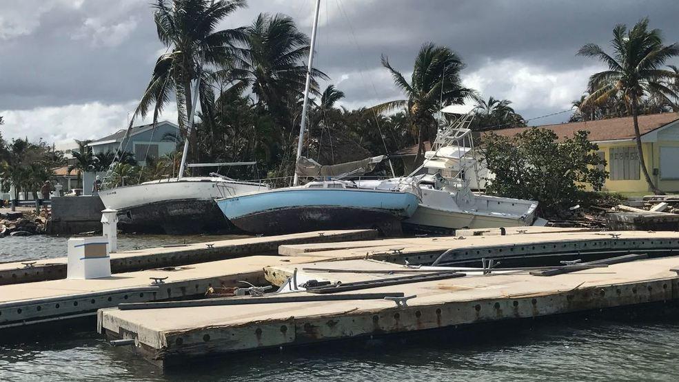 Palm Beach County Irma
