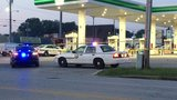 Chattanooga police arrest deadly gas station shooting suspect