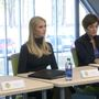 Ivanka Trump visits high-tech learning site in Waukee