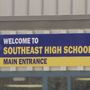 14-year-old charged in Southeast High School gun incident