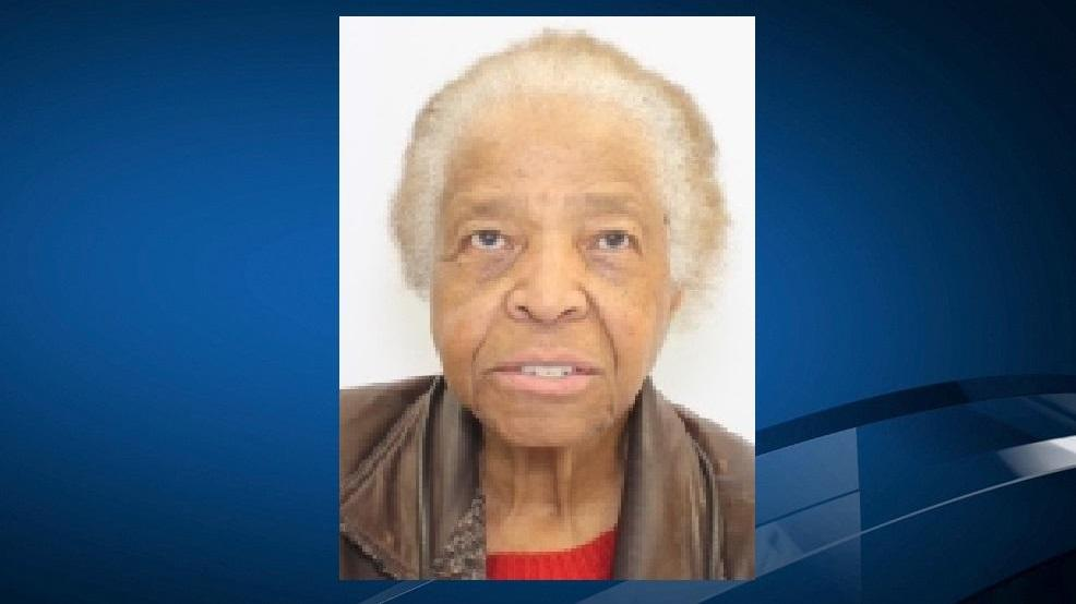 80-year-old woman reported missing in east Columbus
