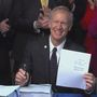 Rauner enacts Fiscal Year 2019 budget