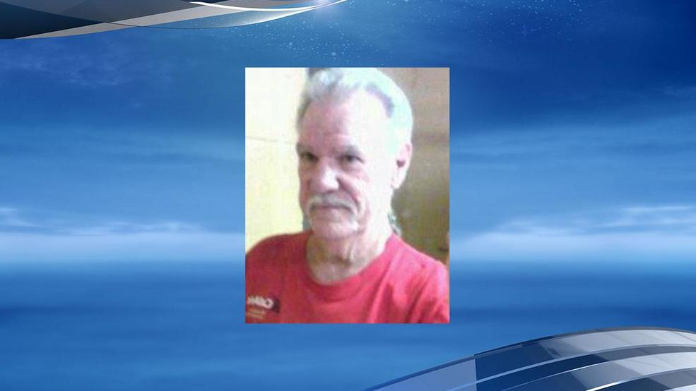 Silver Alert activated for missing Hardy man