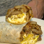 Soul Plates: Wraps at Five Mile Cafe