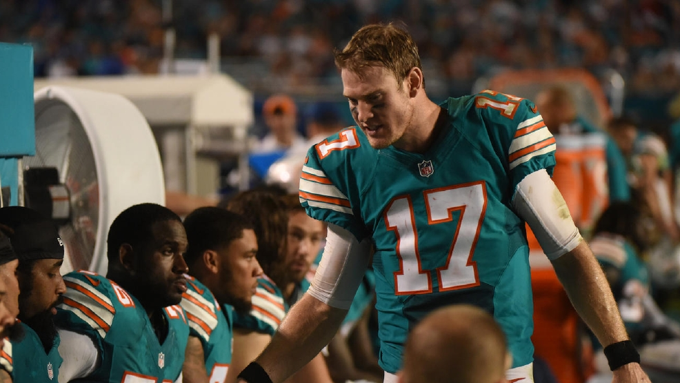 ryan tannehill throwback jersey