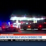 Sapulpa police investigates double homicide at gas station