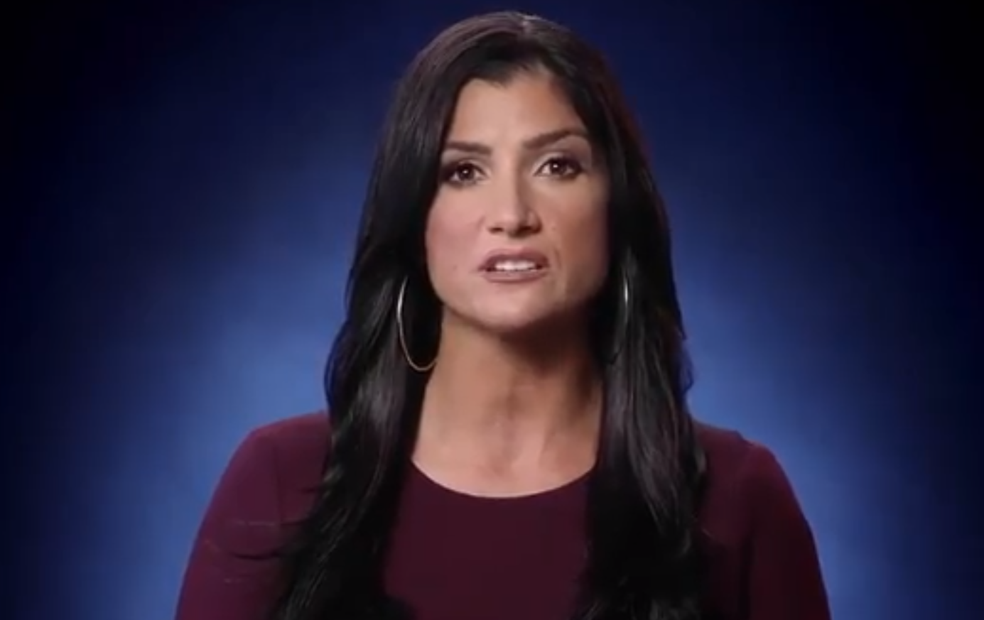 'Fight violence of lies with clenched first of truth:' NRA releases angry recruitment ad (Photo: NRA)