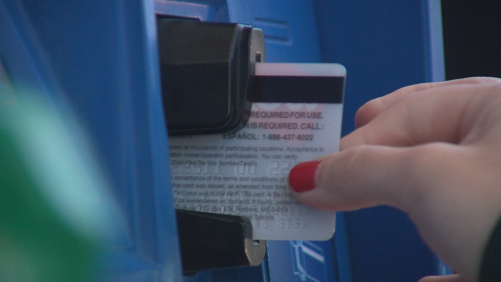 Apps to avoid getting scammed and skimmed at the pump | KABB