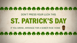 Virginia State Police stepping up patrols to deter drunk driving St. Paddy's Weekend