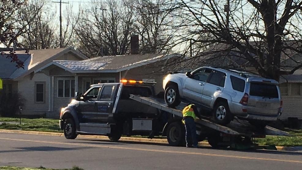 Ntv News Car Accident