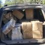 Border Patrol: Smuggler abandons vehicle filled with more than 1,000 pounds of marijuana