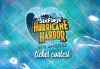 Six Flags Hurricane Harbor Ticket Contest