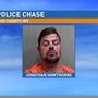 St. Clairsville man facing multitude of charges after three-state chase