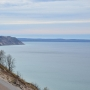 Sleeping Bear Dunes to waive fees for President's Day