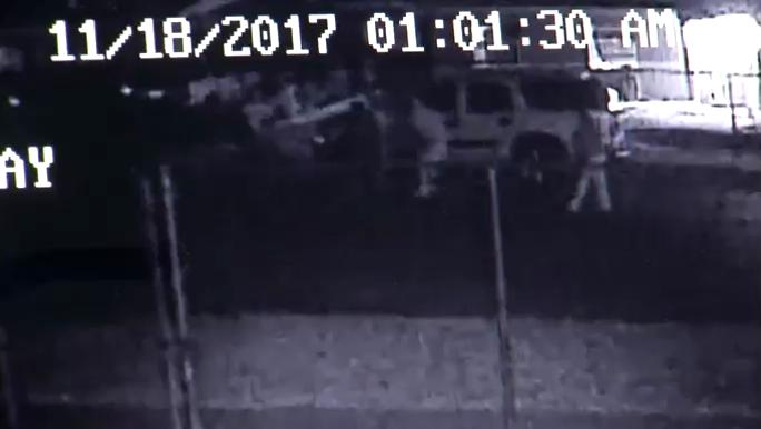 KFOX14/CBS4 obtained video footage of the fight that injured and later killed 36-year-old Marco Hinojos. Thumbnail