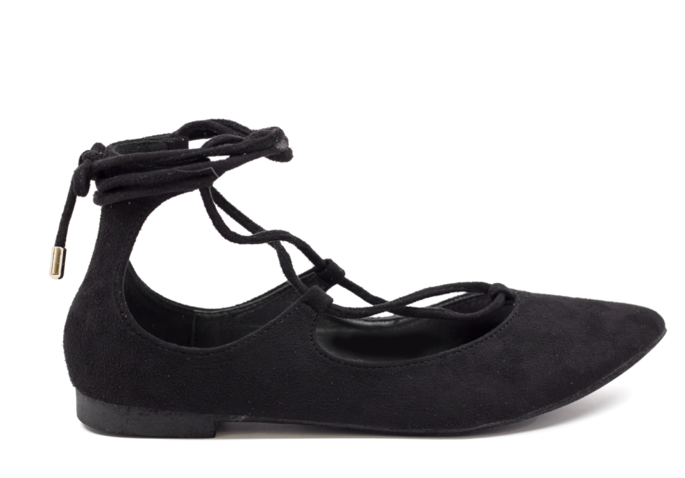 Irina Flat from Moorea Seal Collection ($42). Find on mooreaseal.com. (Image: Moorea Seal)