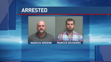 Georgia deputies arrested for weed possession in Gulf Shores