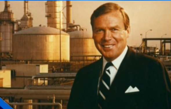 Jon Huntsman, Utah billionaire, philanthropist dies at 80 (Photo: KUTV)<p></p>