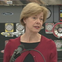 Sen. Baldwin announces college affordability bill at FVTC