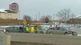 WisDOT: I-41 at Scheuring Road sees three crashes within 24 hours